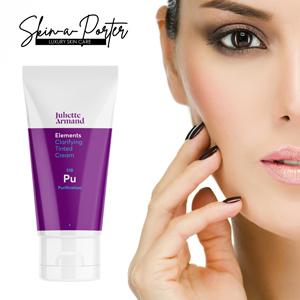 Тониран крем с коригиращ ефект за мазна кожа